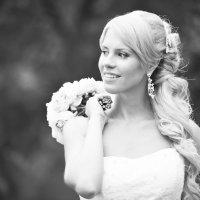 Свадебная фотография :: Роман Чайкин