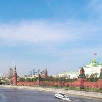 Москва :: ~ Нуит ~