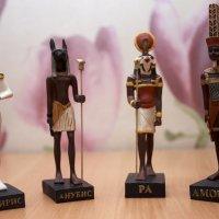 Боги Египта :: Юрий Ермаков