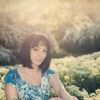 Весна :: Катерина Сергунина