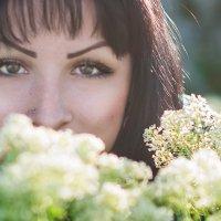 Весна2 :: Катерина Сергунина