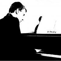 Пианист :: sv.kaschuk