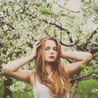 весна :: Olga Ragulina