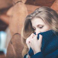холод :: Алексей Мельнов