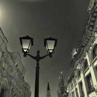 Возникай, страна видений, за миражною стеной! :: Ирина Данилова