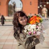 Весна! :: Денис Вишняков