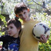 Мои детки 2 :: ViP_ Photographer