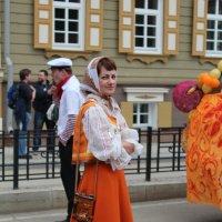 день города :: василиса косовская