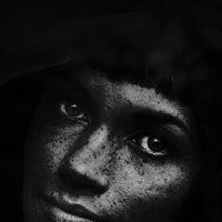 Привиделось во тьме... :: Владимир Чирков