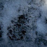 ледяная вода :: yasya krutova