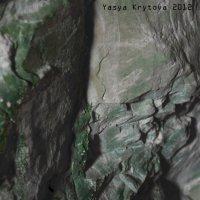 камень пещеры Роше Никра :: yasya krutova