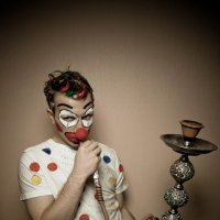 Wanted Circus   10/11/12 :: Армен Садян