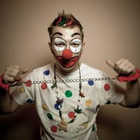 Wanted Circus | 10/11/12 :: Армен Садян