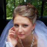 Свадебное  фото :: Лада Александрова