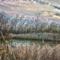 Magic lake :: Антуан Мирошниченко