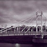 мост :: Наталья Долженко