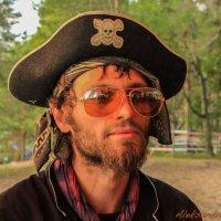 pirat :: Alexandra Osen'