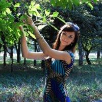 лето лето =) :: Дарья Коротышева
