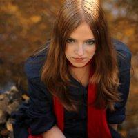 Осень всегда вдохновляет... :: Полина Кузнецова