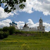 Высоцкий монастырь. г. Серпухов :: Александр Никулин