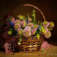 Весенние цветы :: Elena Lo