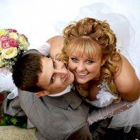 Свадьба :: Сергей Могильдя