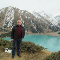 горы :: Игорь Киселёв