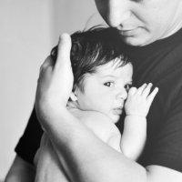 Отец и сын :: Марина Зубцова