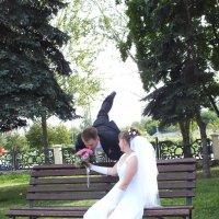 Свадьба Тани и Миши :: Юлия Кобелева