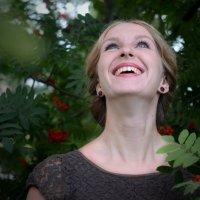 От улыбки станет всем свелей) :: Ирина Попова