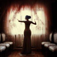 невеста Зарина... :: Батик Табуев