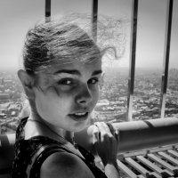 Михаил Чуфаров - Взгляд :: Фотоконкурс Epson