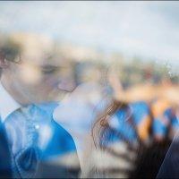 Через стекло :: Алексей Силаев