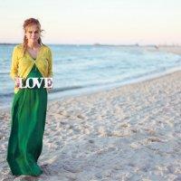 I am love :: Ирина Якобсон