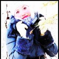 Здравствуй, зимушка-зима! :: Татьяна Васильева