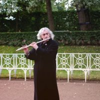 Наслаждение музыкой. :: Ксения Барышева