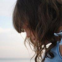 О детстве. :: Ксения Барышева