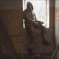 stalker :: Иван Сафонов