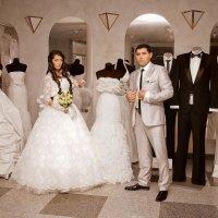 Свадебная :: Ольга Безуглая
