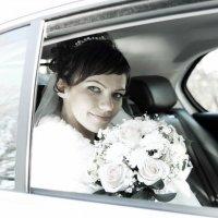 Свадебные :: Валерия Похазникова