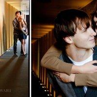 Love Story :: Людмила Сундикова