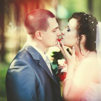 Wedding Day :: Алексей Тарабрин