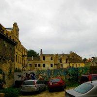 Реставрация :: Victor Parshin