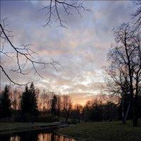 ...good days evening :: Сергей Долженко