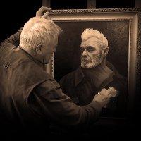 Портрет отца :: Sergey Sokolov