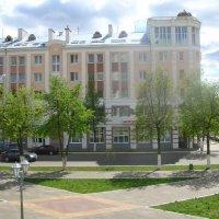 Советская улица.Саранск :: Наталья Рябова