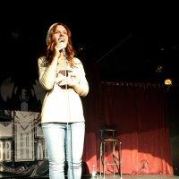 Концерт :: Наталья Николаева
