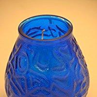 ваза-свеча :: Ольга Мореходова