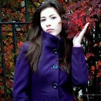 Моя модель :: Ольга Мореходова