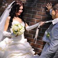 Свадьба :: Олег Ташин